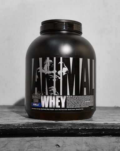 Animal Whey - 2.26Kg