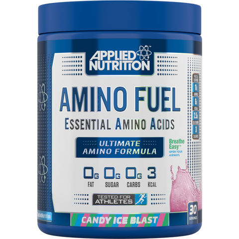 Applied Nutrition Amino Fuel EAA - 390g