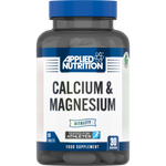Applied Nutrition Calcium & Magnesium - 90 Tablets