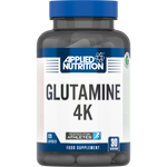 Applied Nutrition Glutamine 4K 120 Capsules