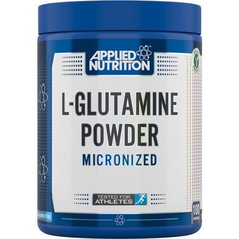 Applied Nutrition L-Glutamine Powder - 500g