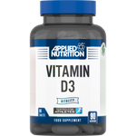 Applied Nutrition Vitamin D3 90 Tablets