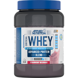 Applied Nutrition Critical Whey - 900g