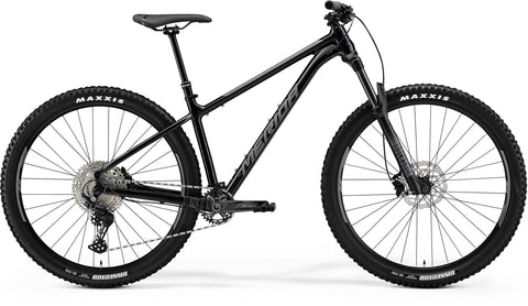Big Trail 500 Black/grey