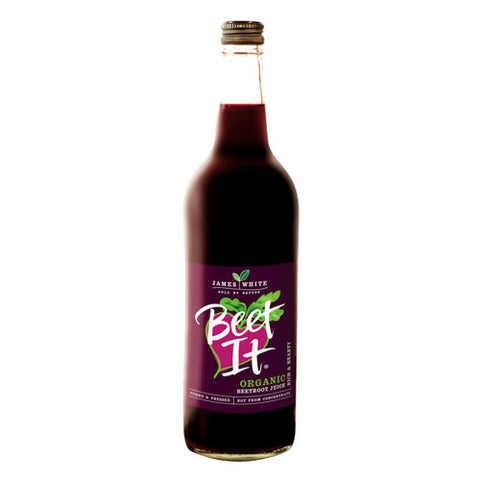 Beet It Organic - 6 x 750ml Bottles