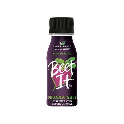 Beet It Organic Shot - 15 x 70ml Shots