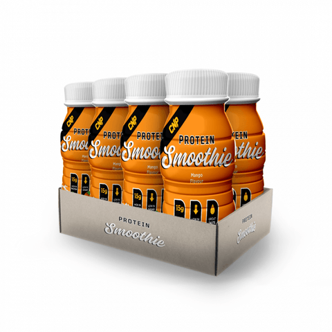 CNP Professional Protein Smoothie - 8 x 200ml Bottles