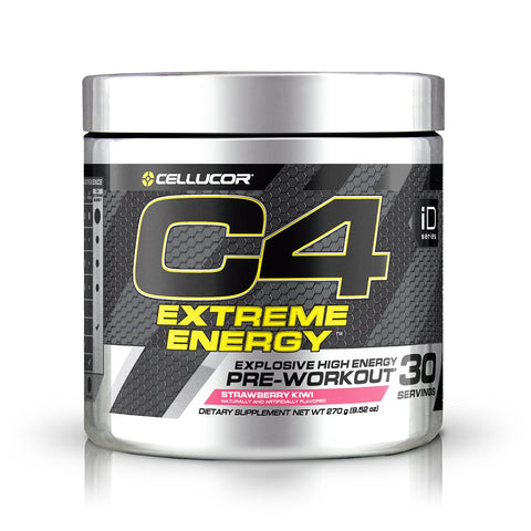 Cellucor C4 Extreme Energy - 270g (30 Servings)