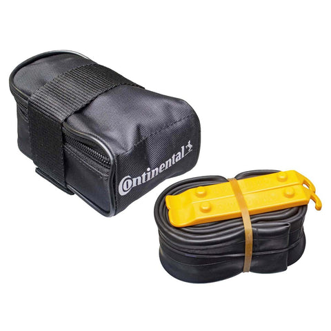 Continental MTB Saddle Bag - 26 x 1.75 x 2.5 Presta 42mm Valve Tube