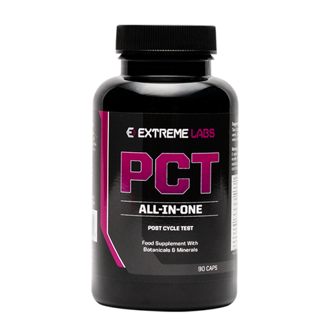 Extreme Labs PCT - 90 Capsules