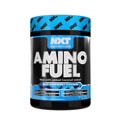 NXT Nutrition Amino Fuel - 300g (30 Servings)