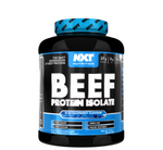 NXT Nutrition Beef Protein Isolate - 1.8Kg (60 Servings)