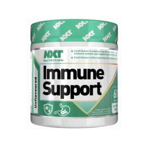NXT Nutrition Immune Support - 300g (60 Servings)