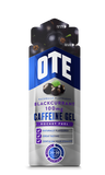 OTE Sports Caffeine Energy Gel - 20 x 56g Gels
