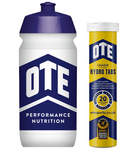 OTE Sports Hydro Bottle Pack