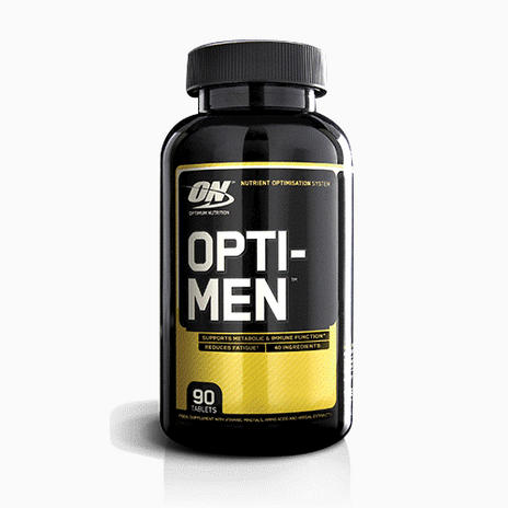 Optimum Nutrition Opti-Men Elite