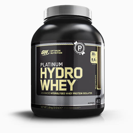 Optimum Nutrition Platinum HydroWhey Elite - 1.5Kg