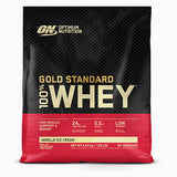 Optimum Nutrition Gold Standard 100% Whey Protein - 4.53Kg