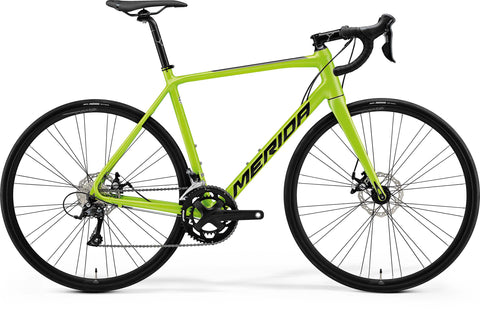 Scultura Disc 200 Green/black