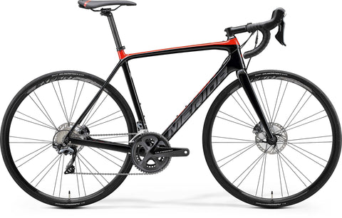 Scultura Disc Limited Black/red