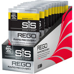 SiS REGO Rapid Recovery Drink - 18 x 50g Sachets