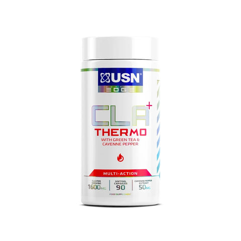 USN CLA Thermo - 90 Capsules