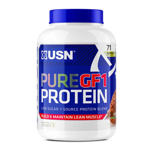 USN Pure Protein GF-1 - 2Kg
