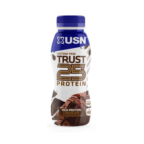 USN Trust 25 RTD - 8 x 330ml Bottles