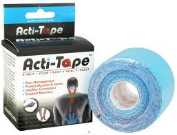 Acti-Tape Blue Roll