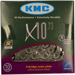 KMC 10 Speed Chain 114L