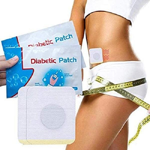 Diabetic Patch™ (12 Patches)