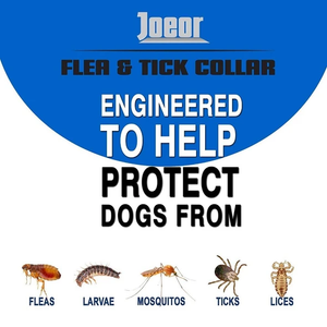 Anti Pest Collar