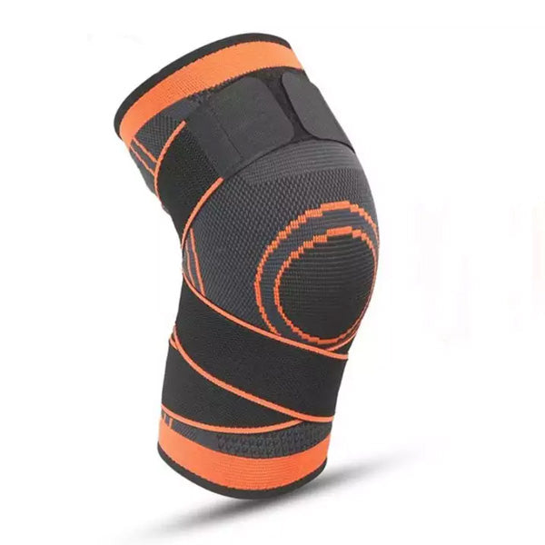 Compression Knee Supports