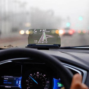 HUDWAY™ - Universal Wireless Charger HUD