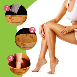 Artemisias Detox Foot Bath Pack