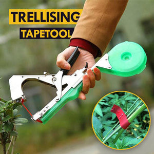 Plant Upright Tying Tapetool