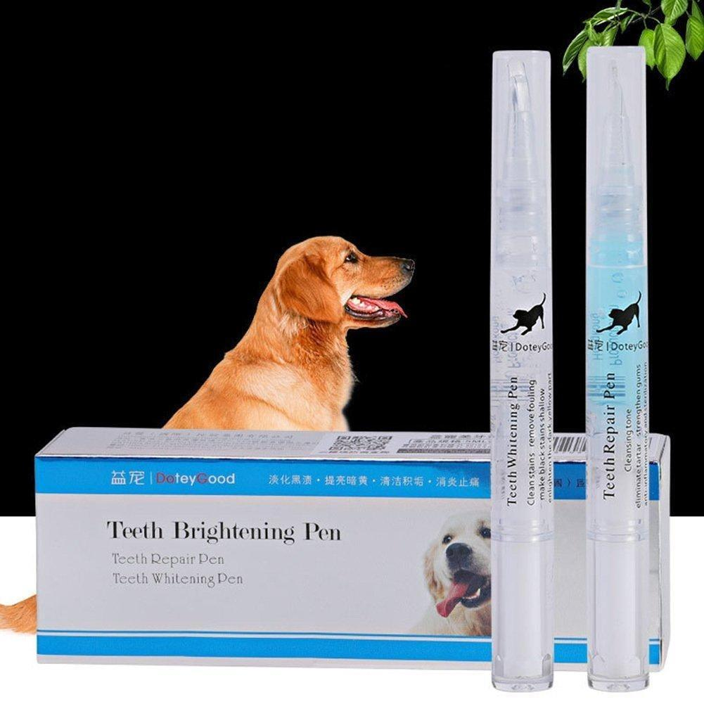 Pet Teeth Repairing Kit
