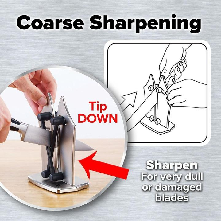 UltraSharp™ Knife Sharpener