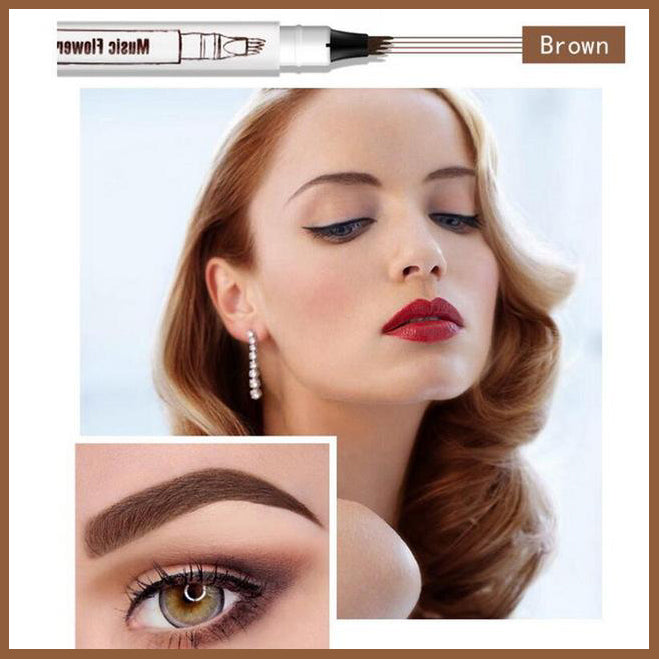 Fine Sketch Liquid Eyebrow Pen