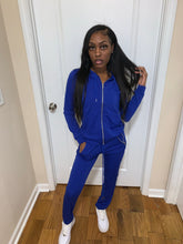 Load image into Gallery viewer, Casual but Cute Jogging suit