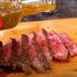 VIDEO: Skillet Steak with Cham Dipping Sauce