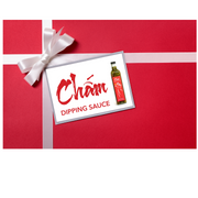 Gift Card - Cham Dipping Sauce