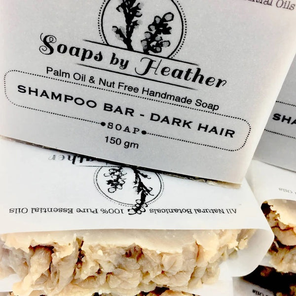 Soaps by Heather