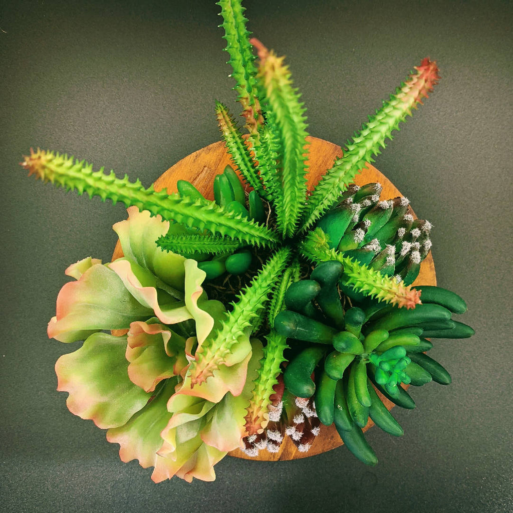 Lifetime Collection - Artificial Plant Arrangement