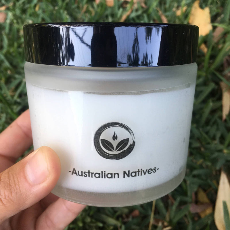 •Australian Natives• Soy candle