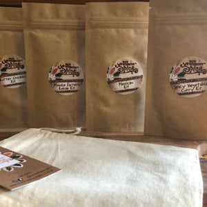 The Pot Luck Curry Bag - Spice Kits Set