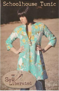 Women's Schoolhouse Tunic