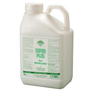 Barrier Super Plus Fly Repellent with Avocado - 5 Litre