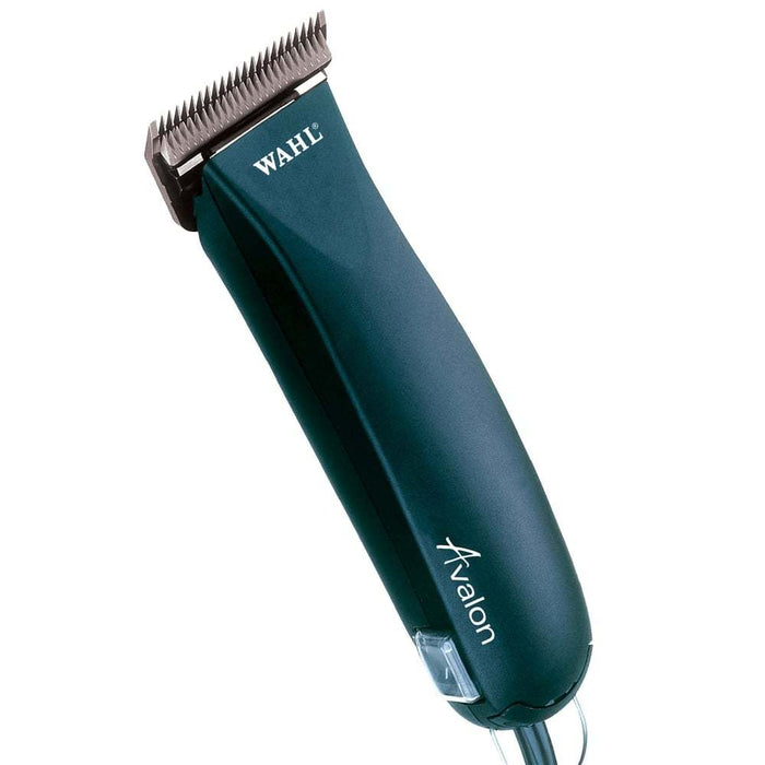 Wahl Avalon Cordless Horse Clippers Gift Set