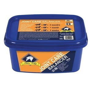 Blue Chip Super Concentrated Joint Balancer 3kg